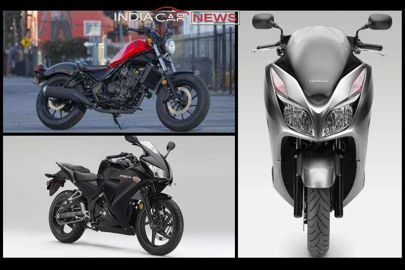 11 The Best Honda Upcoming Bikes In India 2020 Performance