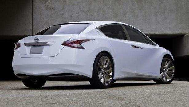 11 The Best Nissan Altima Coupe 2017 Redesign