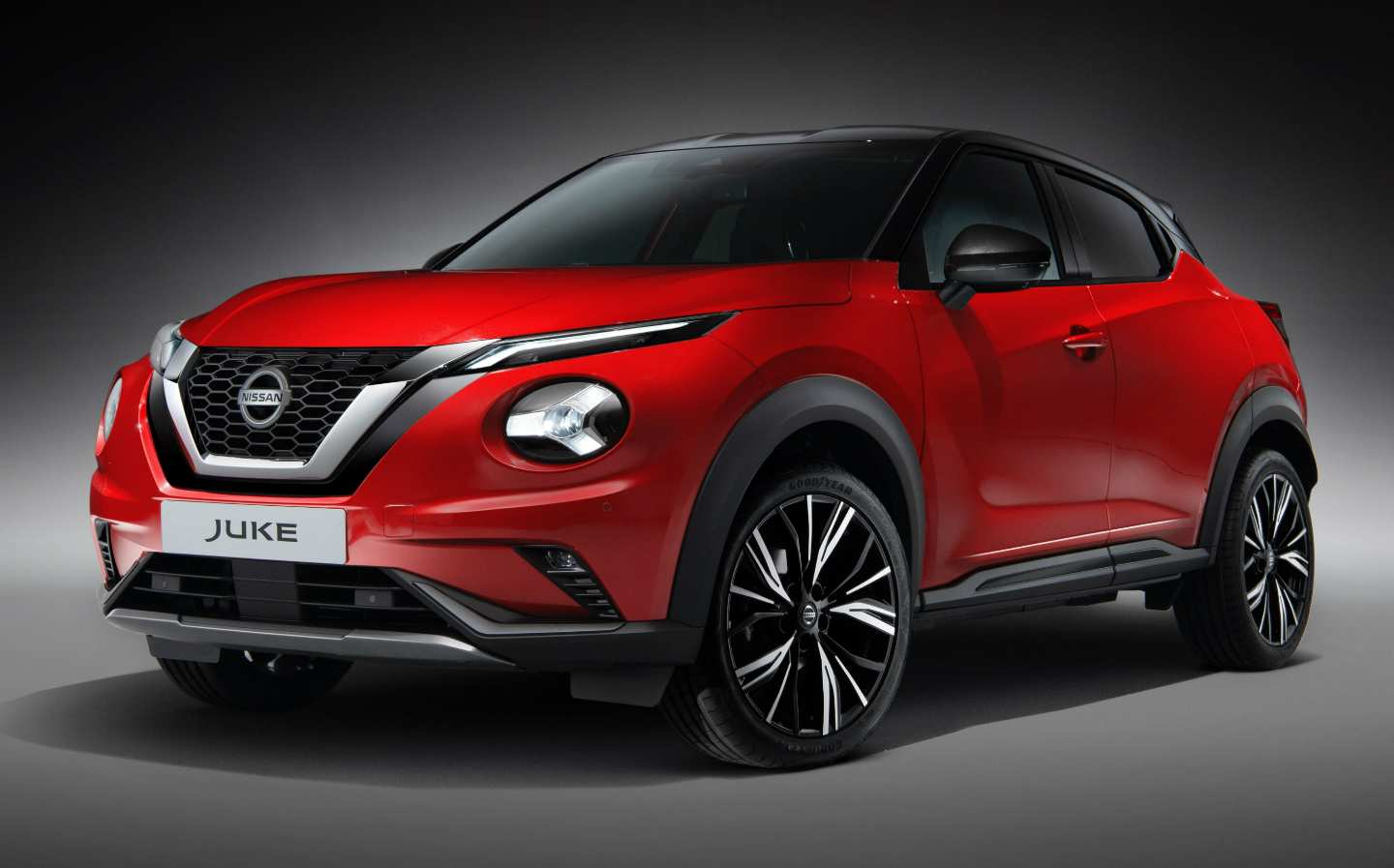 11 The Nissan Juke 2020 Dimensions Concept