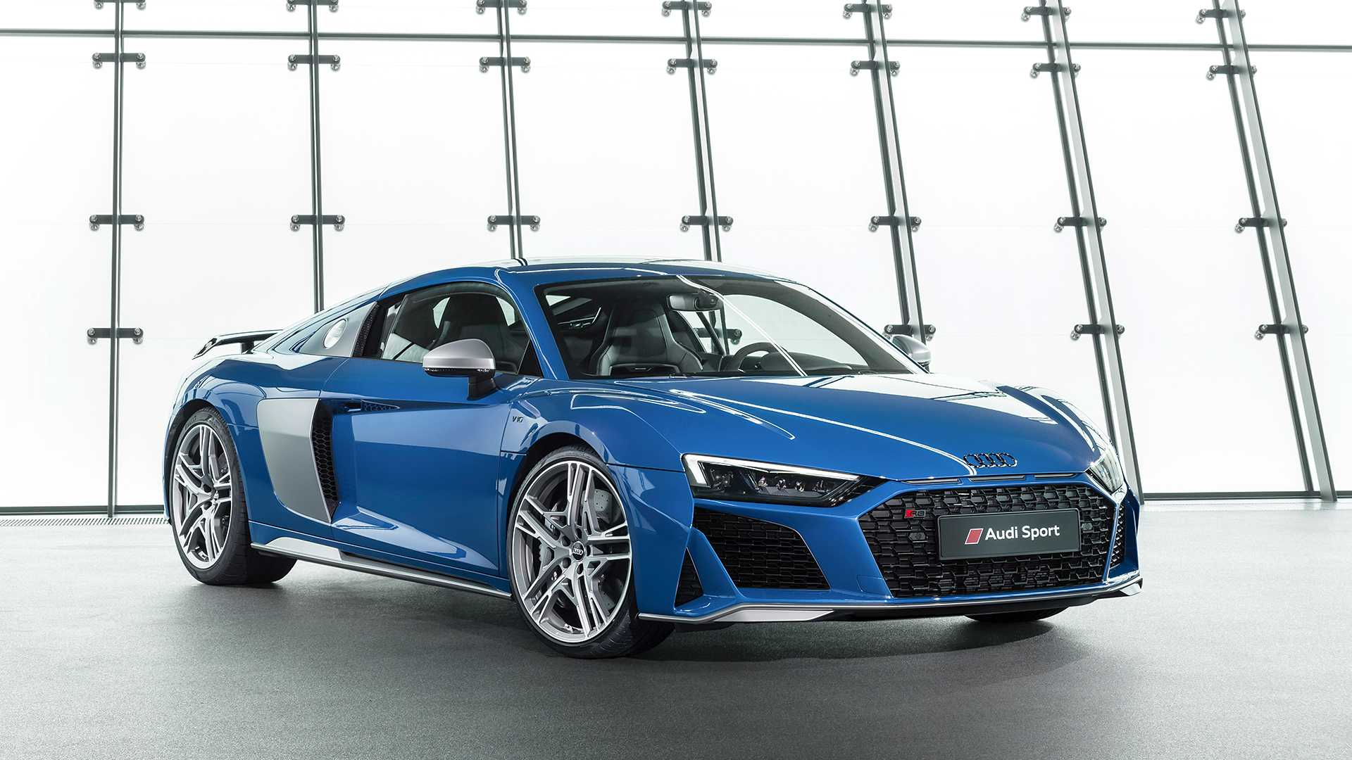 11 The The R8 Audi 2019 Review And Price Interior