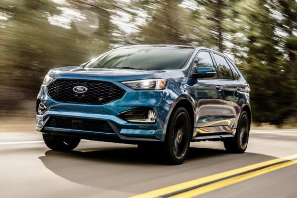 12 A Best Ford Kuga 2019 Review And Release Date Review