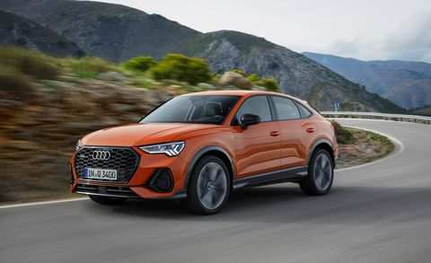12 All New Audi Q3 2020 Release Date Picture