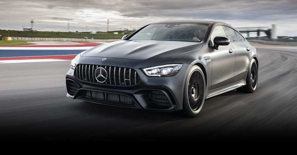 12 All New New Mercedes Amg Gt4 2019 Specs Price