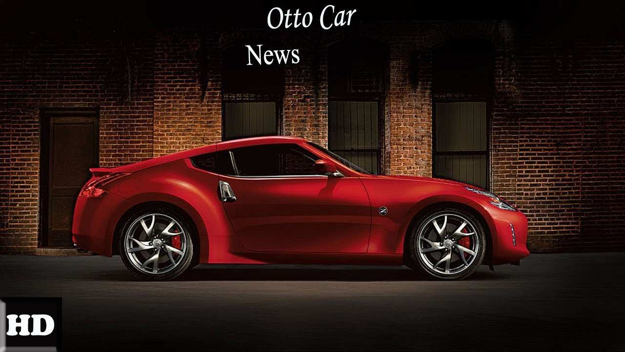 12 All New Nissan Z 2020 Price Performance