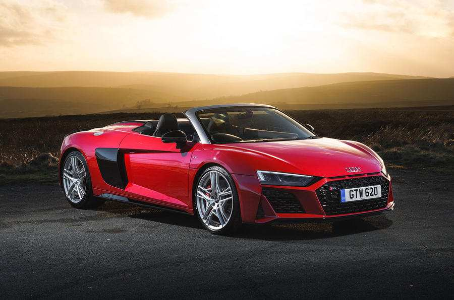 12 Best The R8 Audi 2019 Review And Price Images