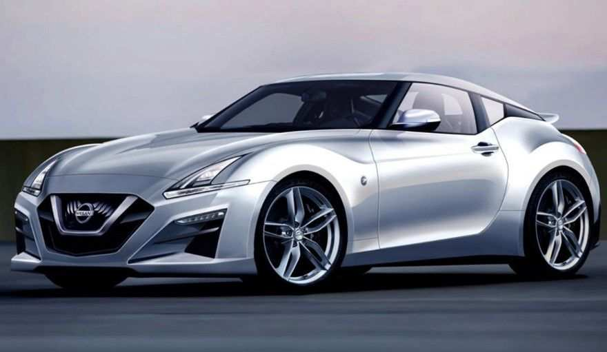 12 New Nissan Z 2020 Images