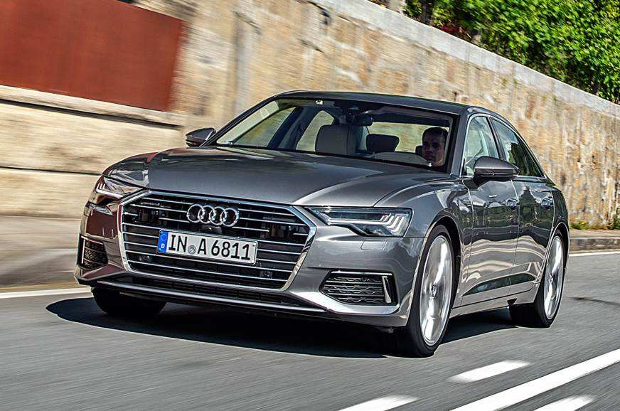 12 New Review Audi 2019 A6 New Interior Pricing