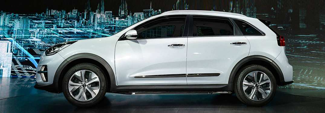 12 The Best 2019 Kia Niro Ev Release Date Redesign
