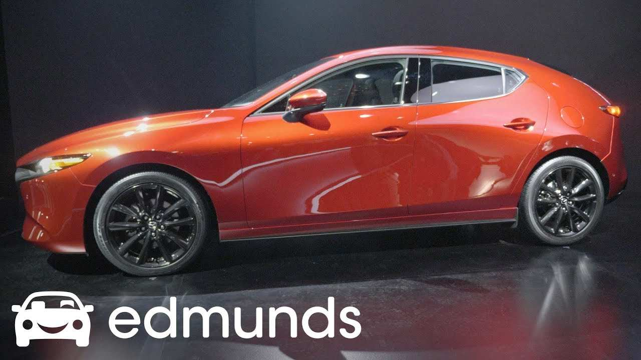 12 The Best Mazdas New Engine For 2019 Review Specs And Release Date Exterior