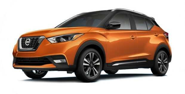 12 The Best When Do Nissan 2019 Models Come Out Price Ratings