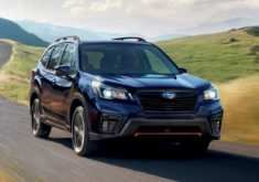 Best 2019 Subaru Ascent Release Date Usa Specs