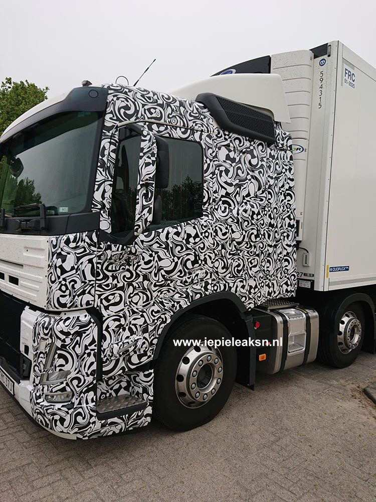 13 A Volvo Fmx 2020 Price And Release Date