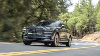 13 All New 2020 Lincoln Aviator Vs Volvo Xc90 Performance And New Engine