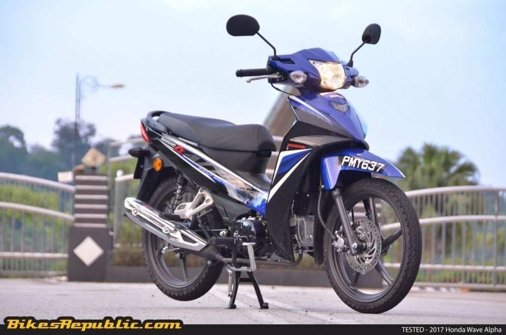 13 All New The Honda Wave 2019 Review And Specs Review