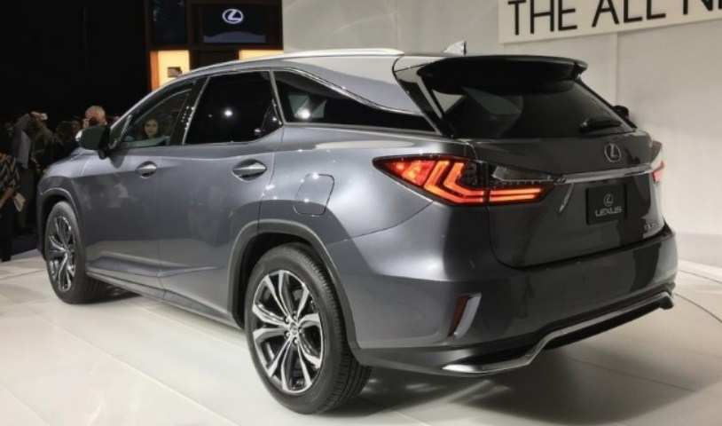 13 Best 2020 Lexus Rx Release Date Price And Review