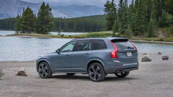 13 Best 2020 Lincoln Aviator Vs Volvo Xc90 Concept And Review