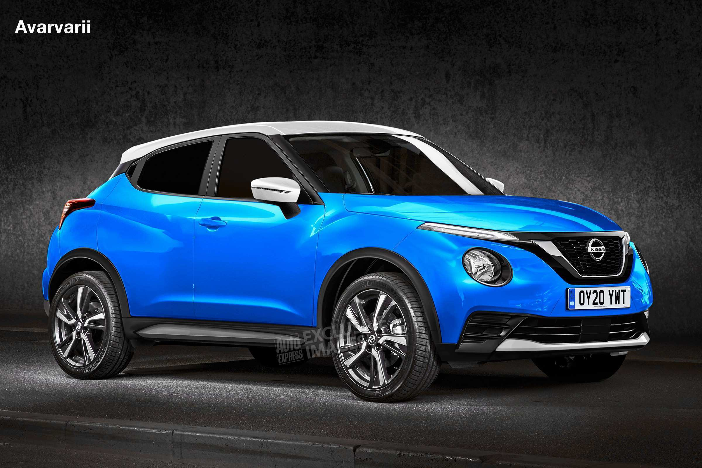 13 Best Nissan Juke 2020 Dimensions Picture