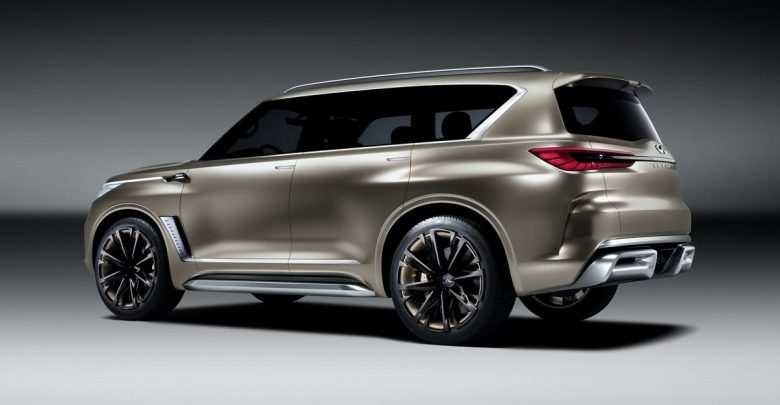 13 Best Nissan Patrol 2020 Redesign Speed Test