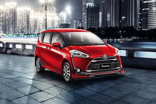 13 Best Sienta Toyota 2019 New Interior Ratings
