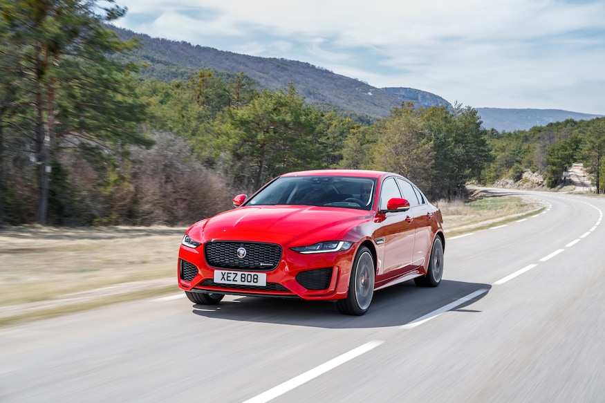 13 New Jaguar Engines 2020 Concept And Review