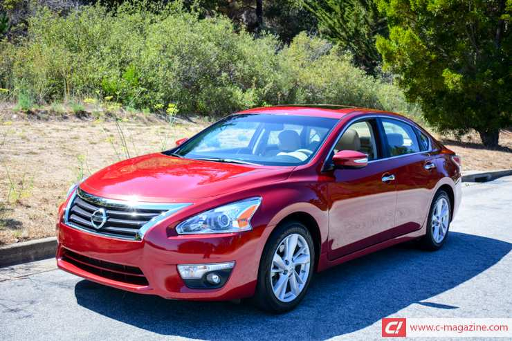 13 The Best 2015 Nissan Altima 2 5 Price Design And Review