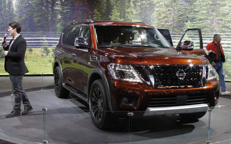 13 The Best Nissan Patrol 2020 Redesign New Model And Performance