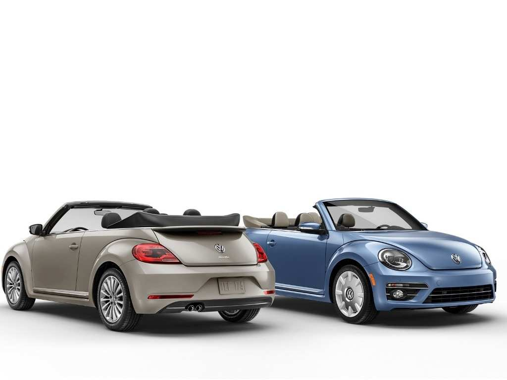 14 All New Best Volkswagen Beetle 2019 Price Exterior And Interior Review Price And Release Date