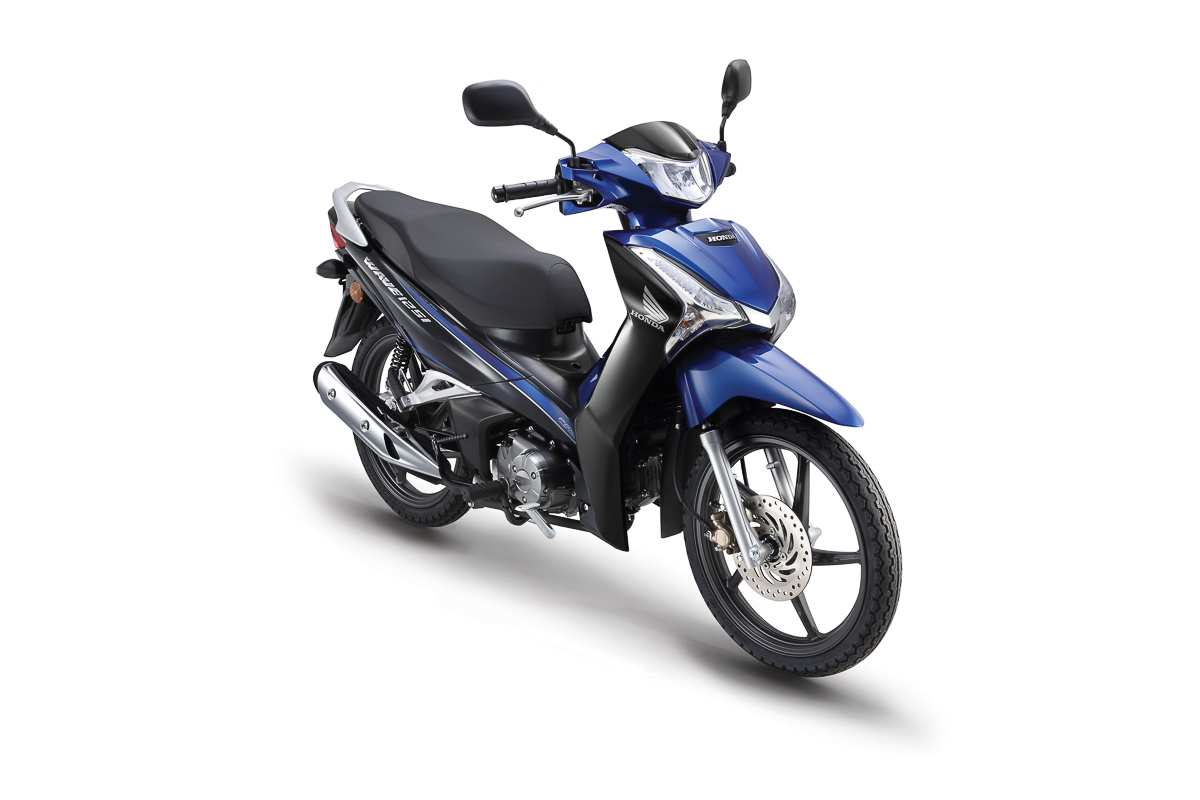 14 All New The Honda Wave 2019 Review And Specs Photos
