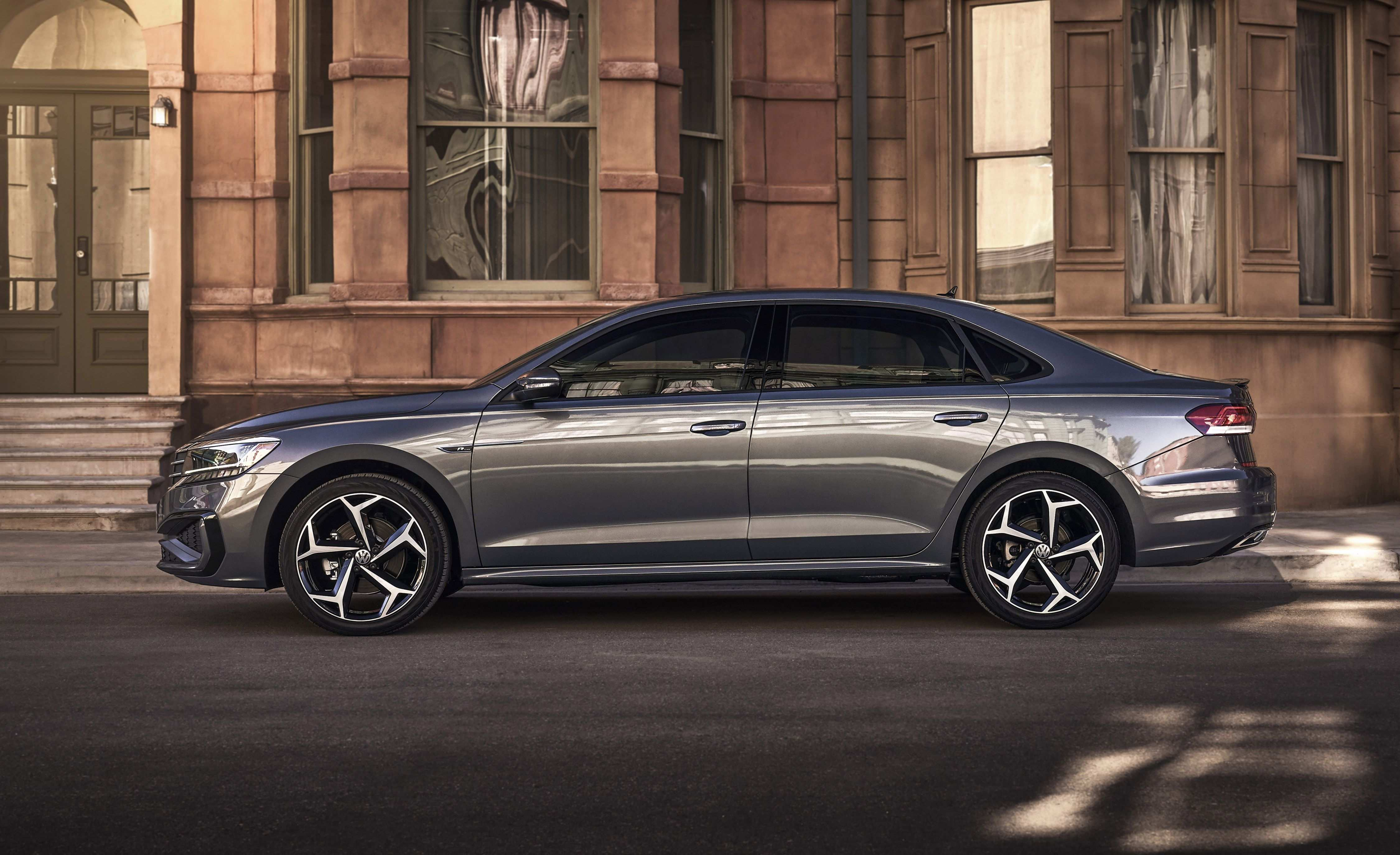14 New Volkswagen New Passat 2020 Exterior And Interior