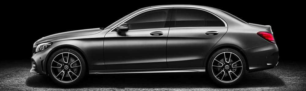 14 The Best 2019 Mercedes Benz C Class Review And Release Date