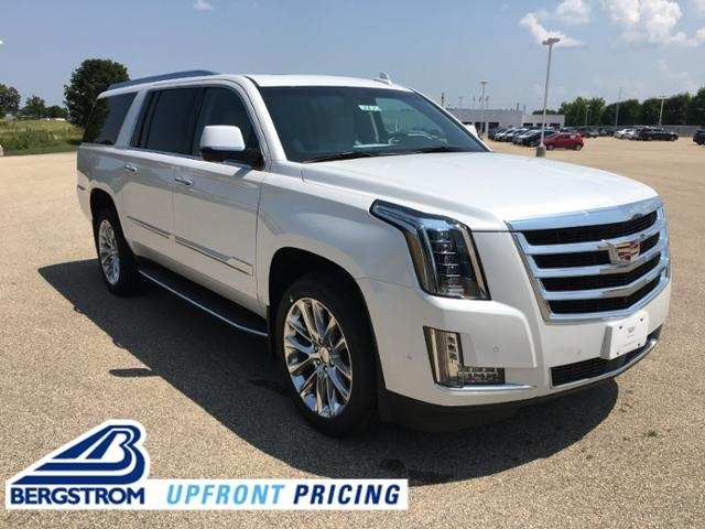 14 The Best 2020 Cadillac Escalade Premium Luxury Price Design And Review