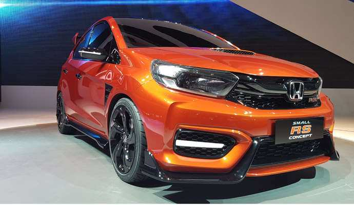 14 The Best Honda Brio 2020 Price And Release Date