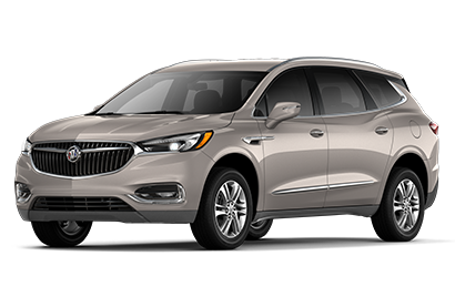 14 The The 2019 Buick Enclave Wheelbase Review Photos