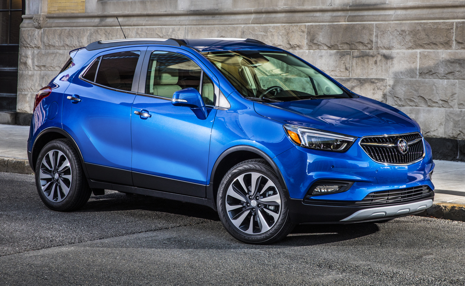 15 A 2019 Buick Encore Release Date Engine Pricing
