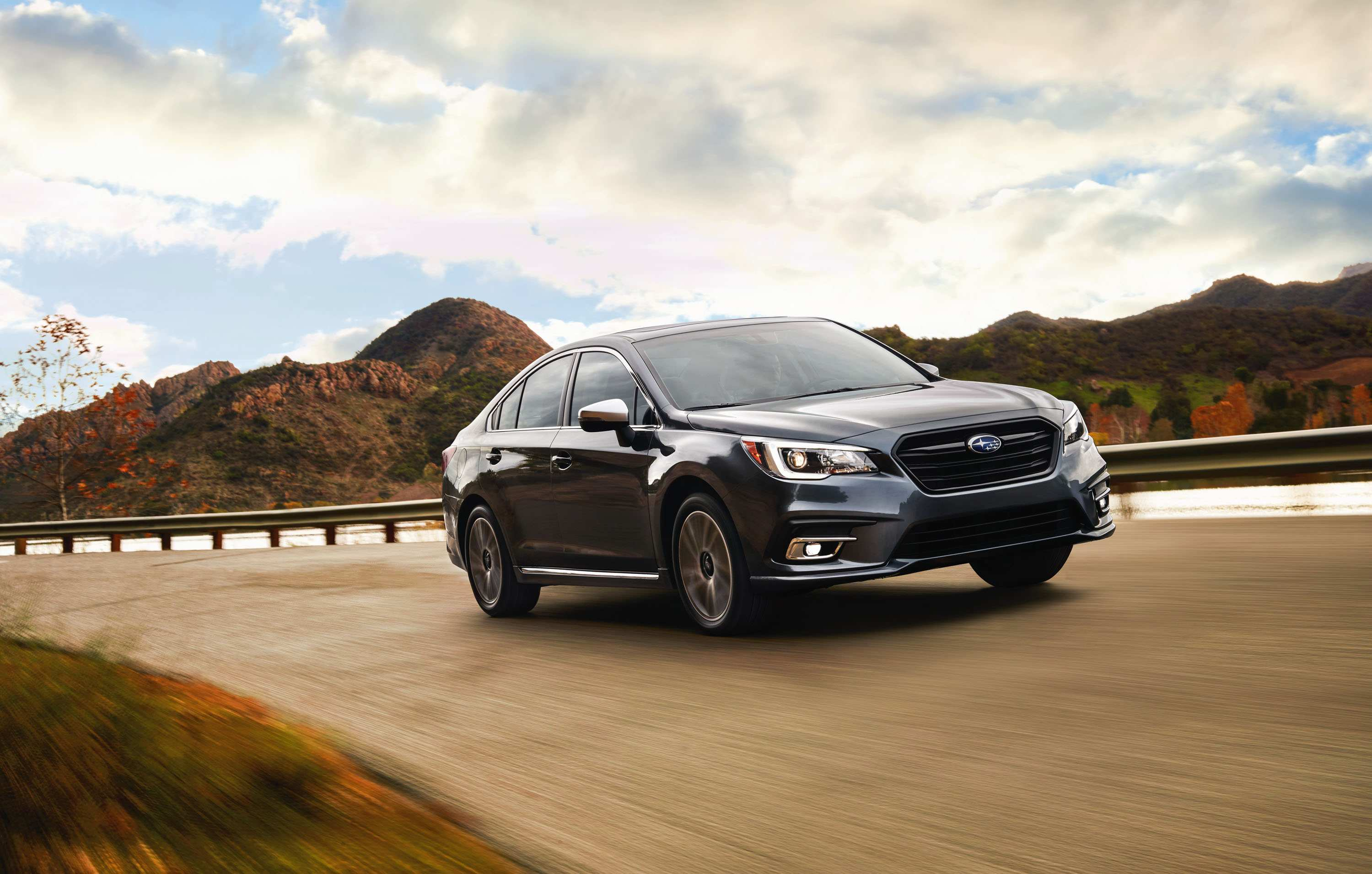 15 A The Subaru Legacy Gt 2019 Performance Price And Release Date