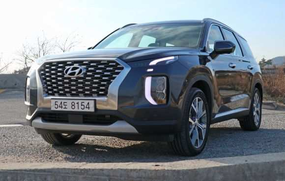 15 A When Does The 2020 Hyundai Palisade Come Out Performance