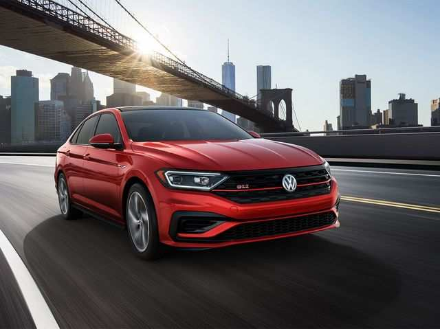15 All New Best Volkswagen Jetta 2019 Wiki Performance And New Engine Ratings