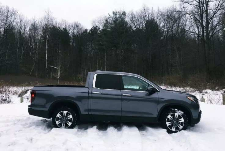 15 All New Honda Ridgeline 2020 Release Date Ratings