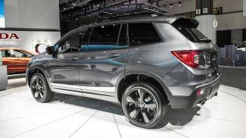15 Best The Latest Honda 2019 New Release Specs And Review