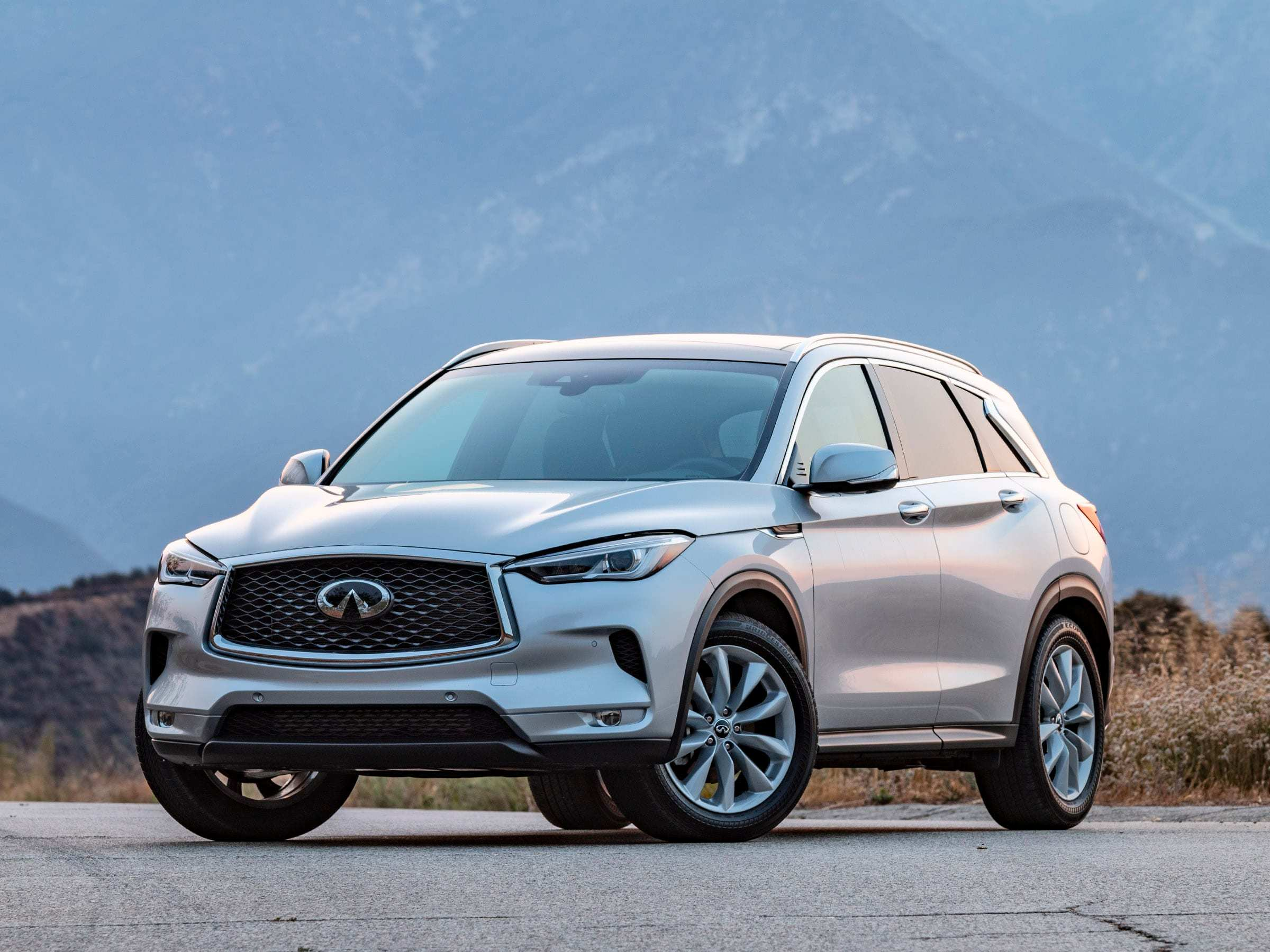 15 New New 2019 Infiniti Qx50 Horsepower Review Wallpaper
