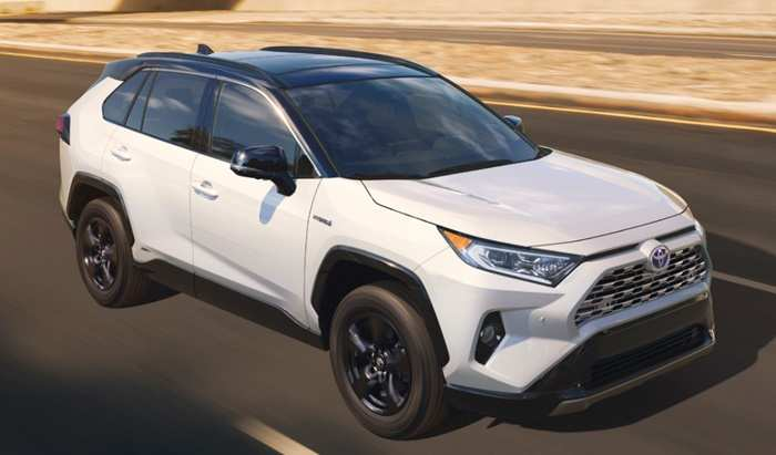 15 The Best Toyota Rav4 2020 Release Date Release Date and Concept