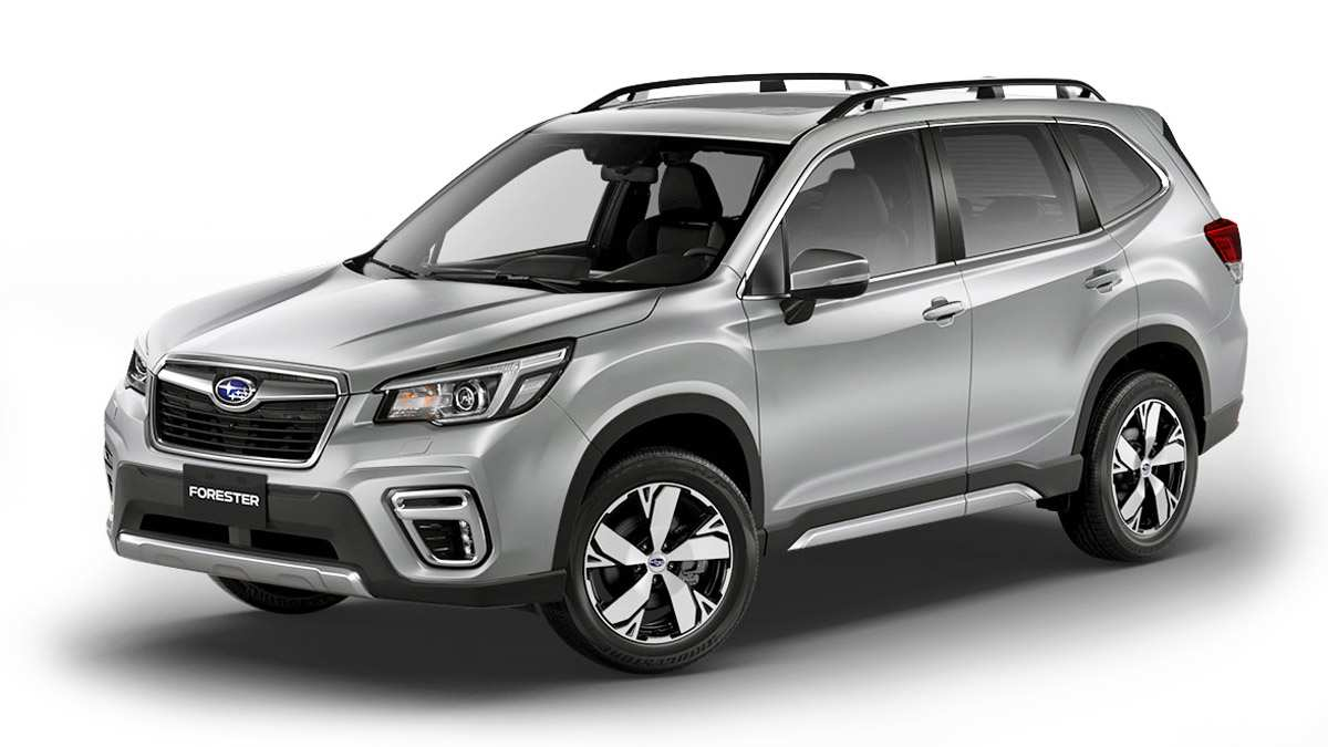 16 Best Subaru 2019 Exterior Colors Review Pricing