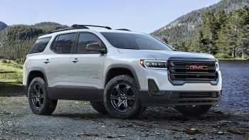 16 New Gmc 2019 Acadia Price And Release Date Concept And Review
