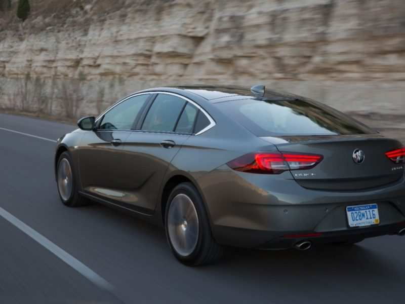 17 A 2020 Buick Park Ave Photos   Review Cars 2020