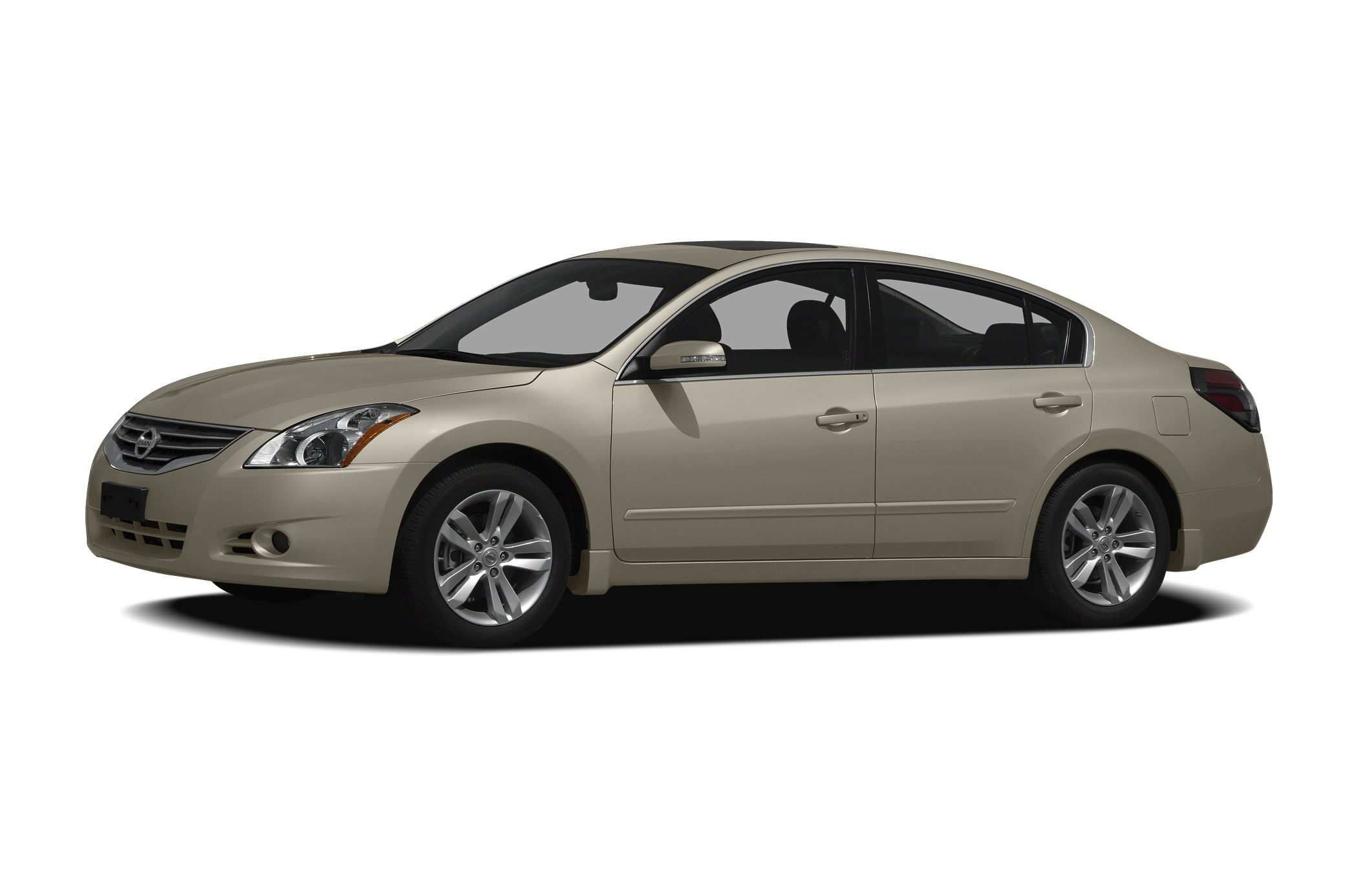 17 All New 2010 Nissan Altima Concept
