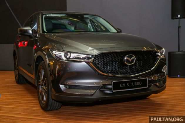 17 All New Mazdas New Engine For 2019 Review Specs And Release Date Style