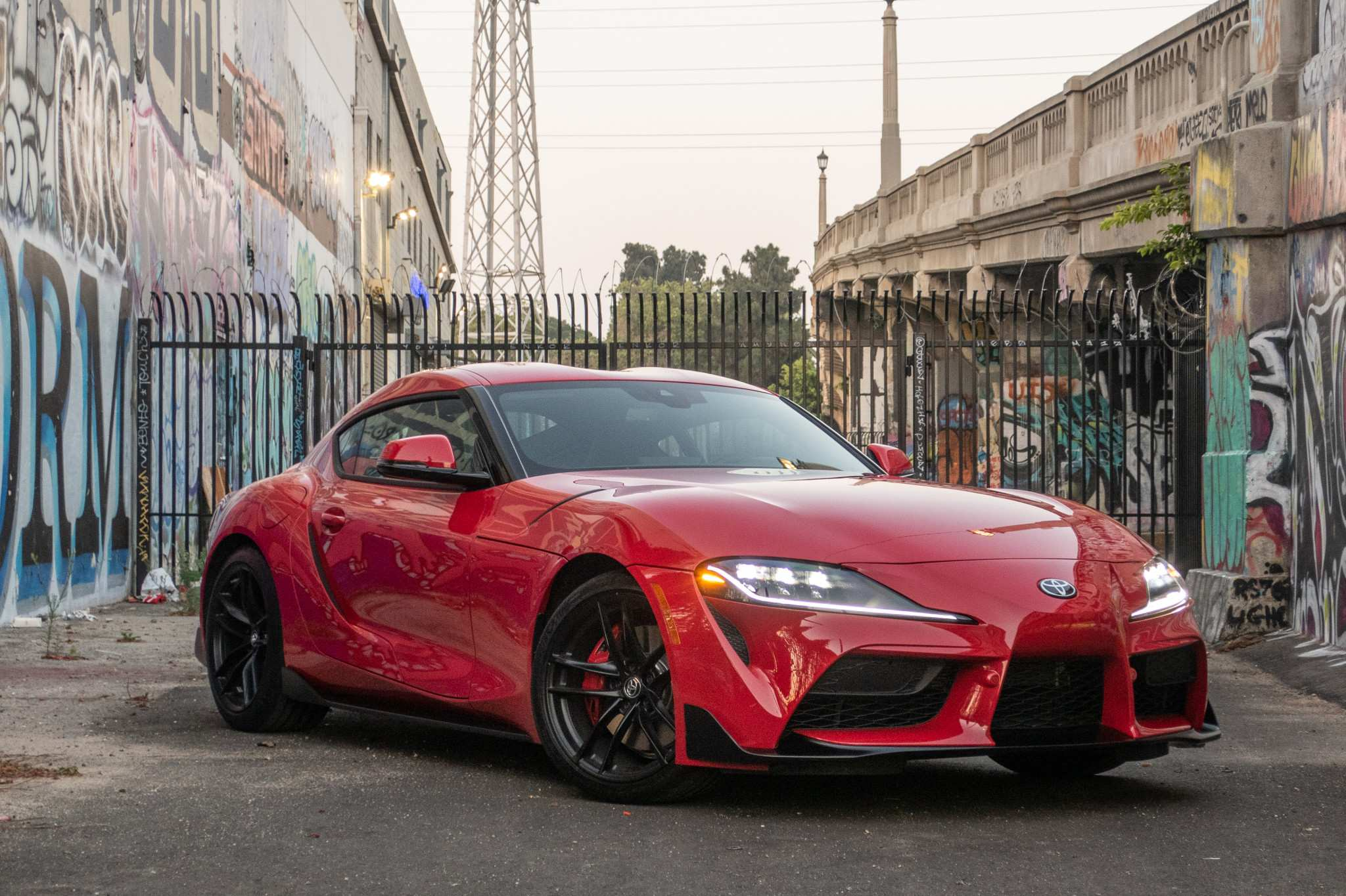17 Best Pictures Of The 2020 Toyota Supra Style