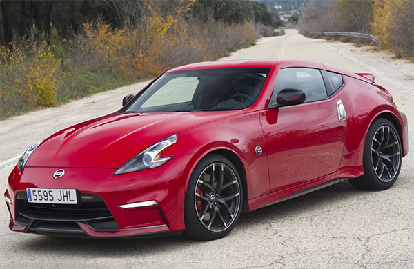 17 New Nissan Z 2020 Price Concept And Review