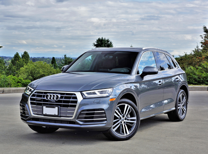 17 New Release Date Of 2020 Audi Q5 Redesign And Review