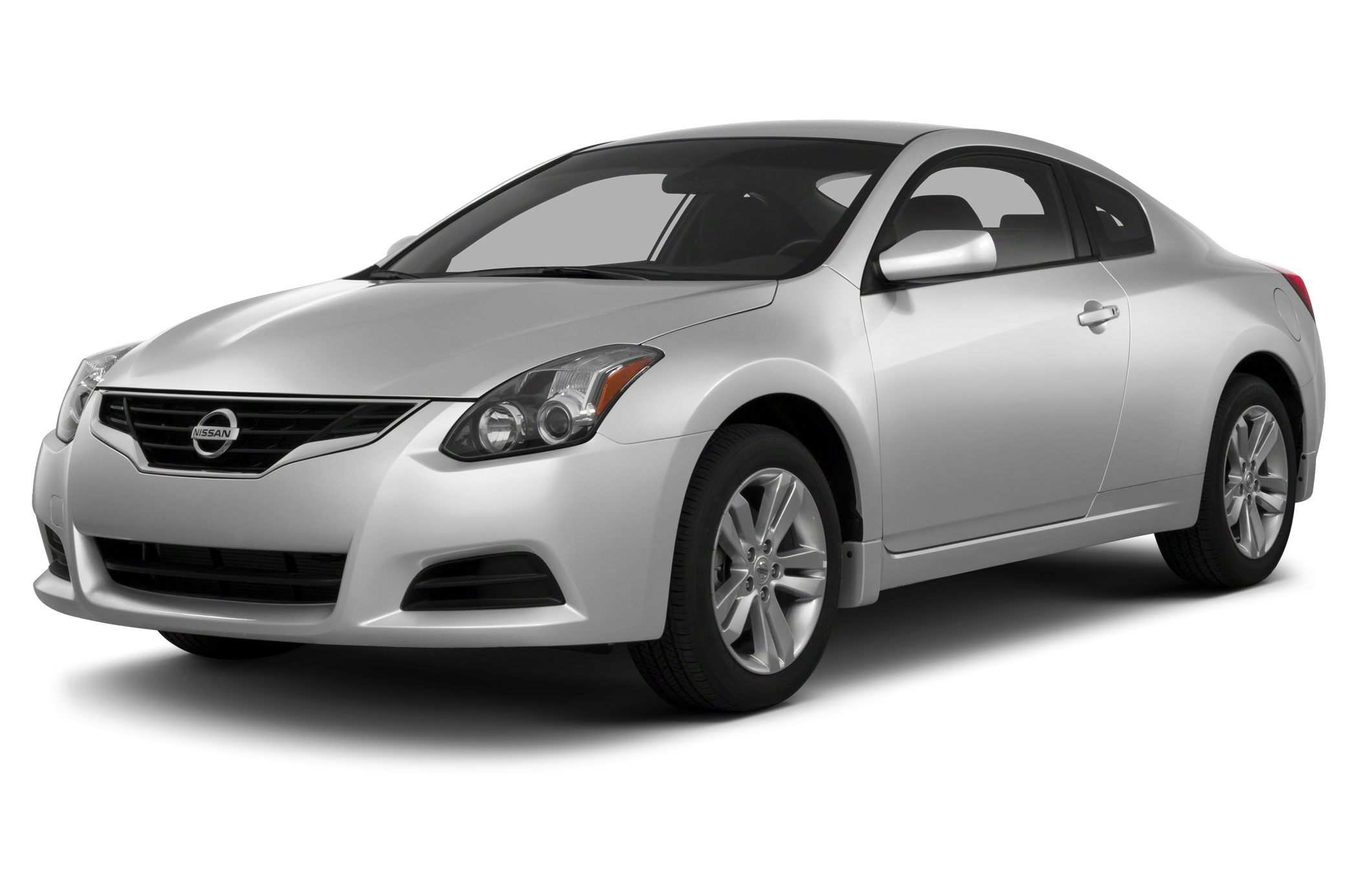 17 The 2013 Nissan Altima Coupe Prices